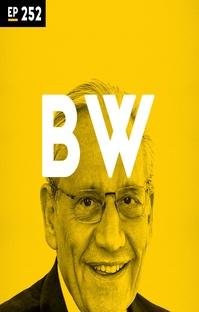 پادکست Bob Woodward