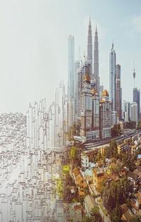 پادکست The Life Cycles Of Cities