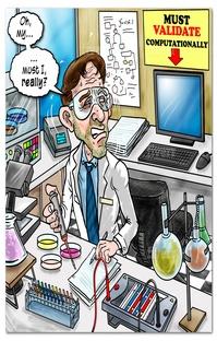 پادکست Episode ۱۳  - From Virgool to Genome Biol.