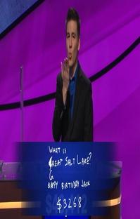 پادکست How Uncle Jamie Broke Jeopardy