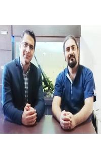 پادکست رادیو کارآفرینی | گفتگوی علی خادم الرضا با دکتر محسن جعفرپور در مورد عشق به برند | اپیزود ۷