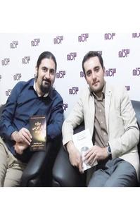 پادکست رادیو کارآفرینی | گفتگوی علی خادم الرضا با آقای علی سماواتیان بنیان گذار موسسه سه گام | اپیزو