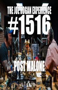 پادکست #1516  - Post Malone