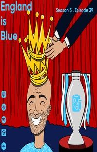 پادکست ۳۹ - England is Blue