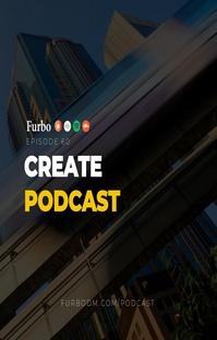 پادکست E۶۰ : Create Podcast | راهنمای جامع ساخت پادکست از مراحل اولیه تولید تا رشد شنونده