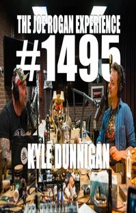 پادکست #1495  - Kyle Dunnigan