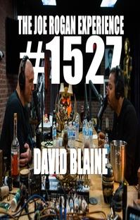 پادکست #1527  - David Blaine