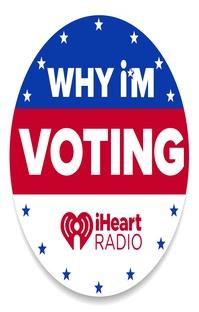 پادکست Chuck Bryant On The Why I'm Voting Podcast
