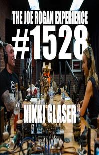 پادکست #1528  - Nikki Glaser