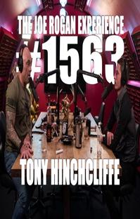پادکست #1563  - Tony Hinchcliffe