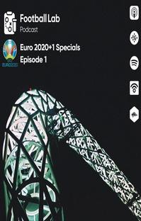 پادکست Euro ۲۰۲۰ +۱  Preview