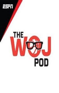 پادکست CJ McCollum joins Woj