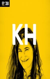 پادکست Kathryn Hahn