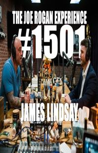 پادکست #1501  - James Lindsay