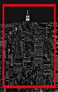 پادکست صدای محیط | نیویورکِ سیاه