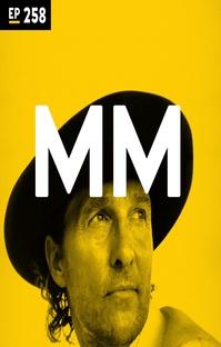 پادکست Matthew McConaughey