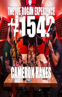 پادکست #1542  - Cameron Hanes