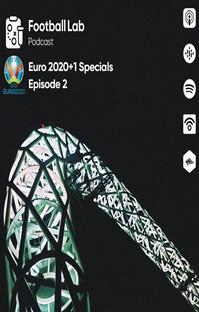 پادکست ویژه برنامه یورو قسمت دوم - شروع دلهره آور