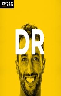 پادکست Daniel Ricciardo