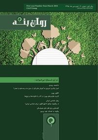 مجله ماهنامه روان نه شماره ۴