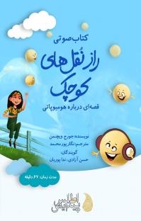 کتاب صوتی راز نقلهای کوچک