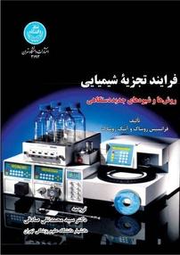 فرایند تجزیه شیمیایی