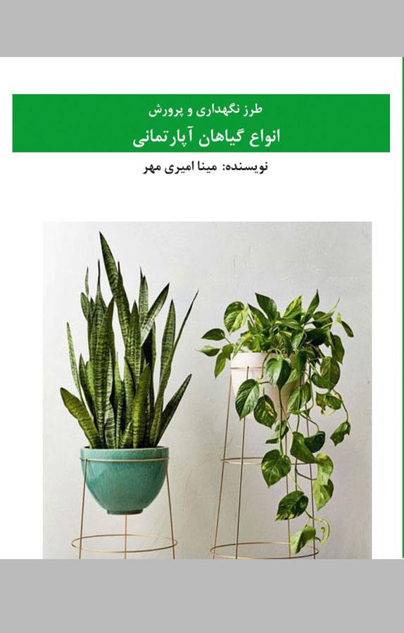 طرز نگهداری و پرورش انواع گیاهان آپارتمانی