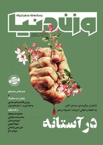 مجله ماهنامه وزن دنیا شماره ۱۳