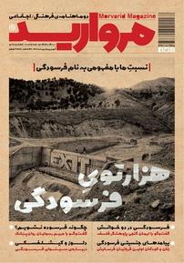 مجله دوماهنامه مروارید شماره ۲۰