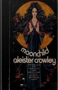 کتاب Moonchild