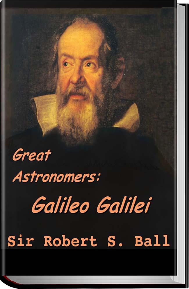 کتاب Great Astronomers