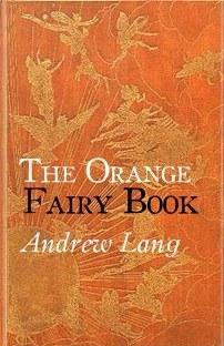کتاب The Orange Fairy Book