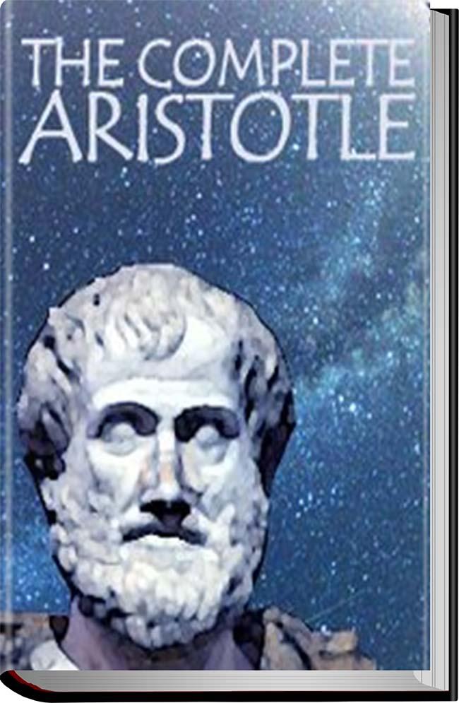 کتاب The Complete Aristotle