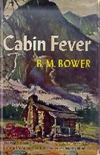 کتاب Cabin Fever