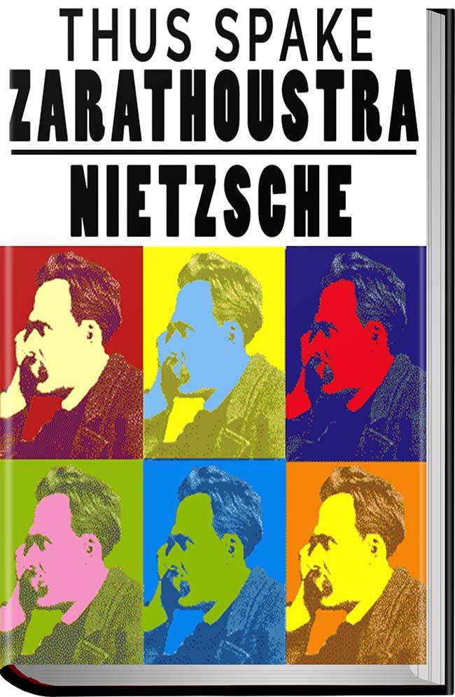 کتاب Thus Spake Zarathustra