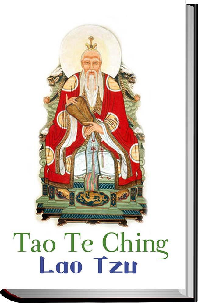 کتاب Tao Te Ching