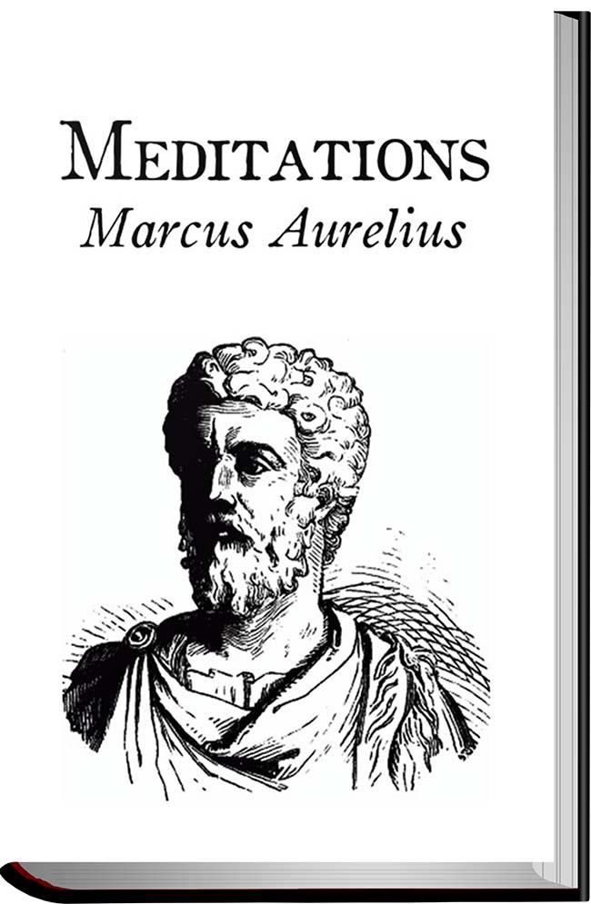 کتاب Meditations
