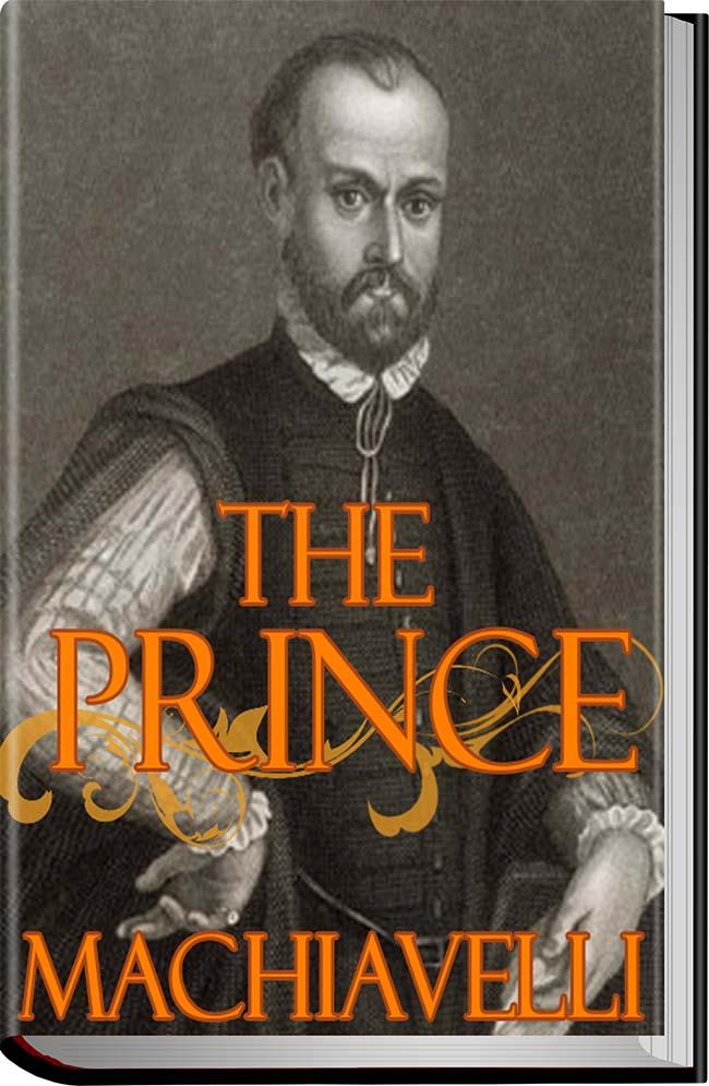 کتاب The Prince