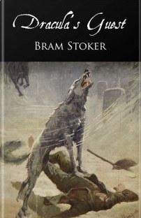 کتاب Dracula's Guest