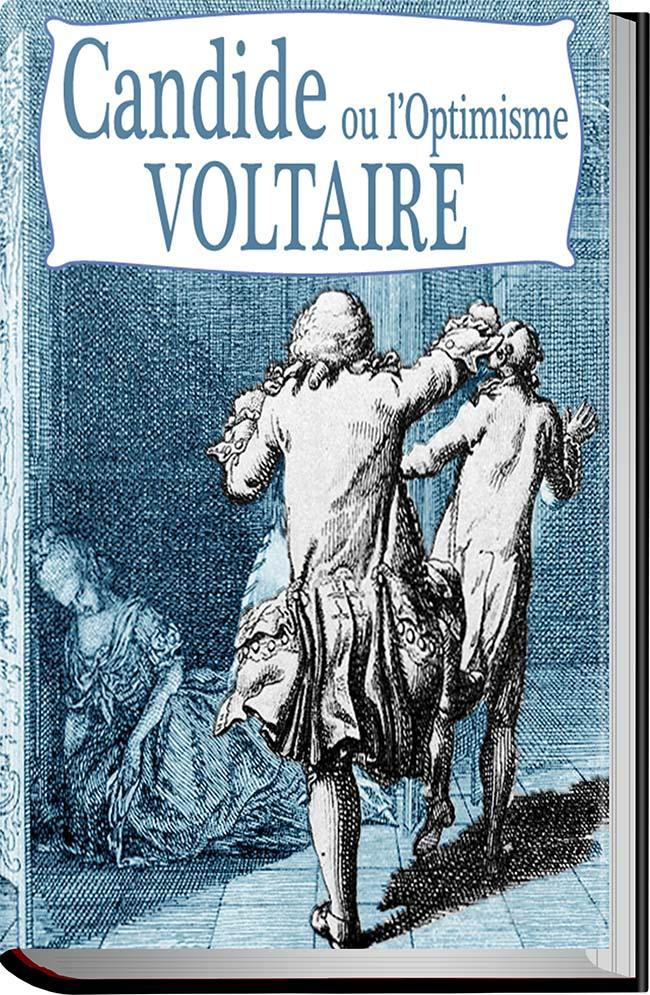 کتاب Candide
