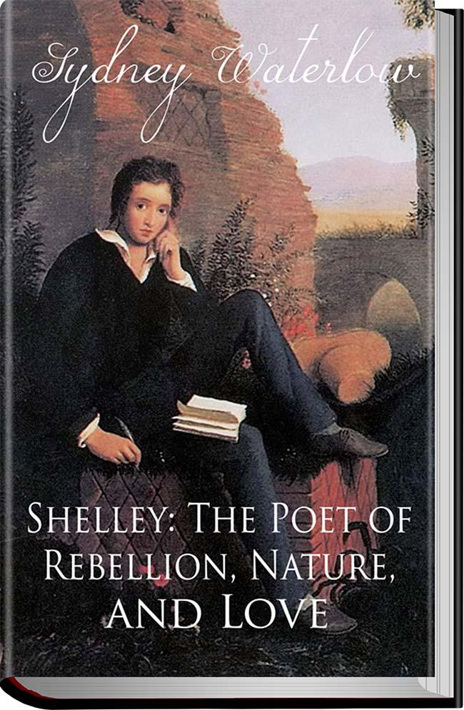 کتاب Shelley