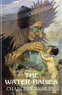 کتاب The Water-Babies