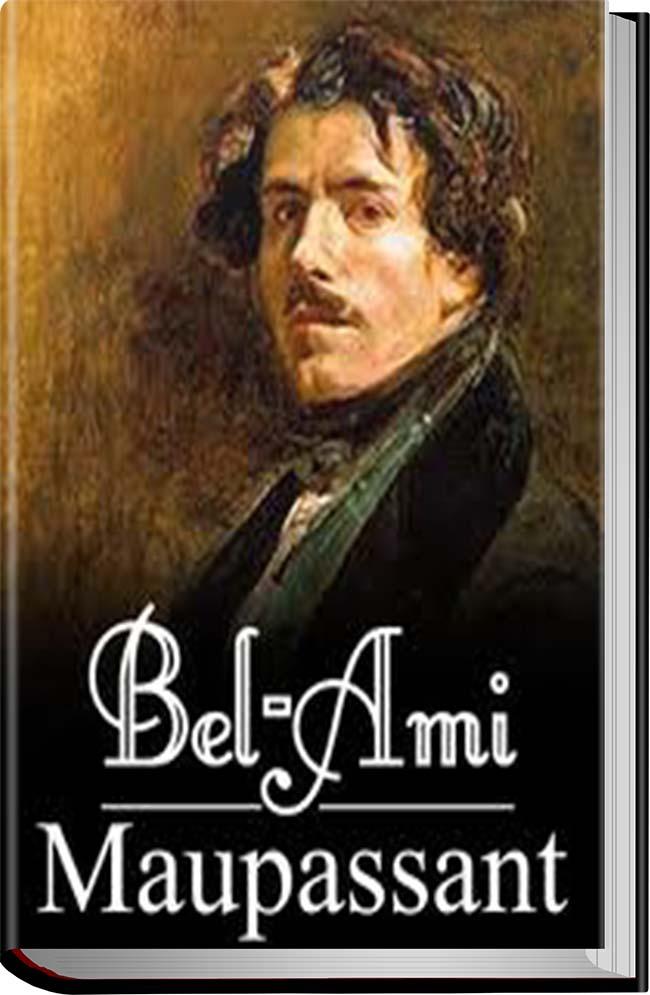 کتاب Bel-Ami