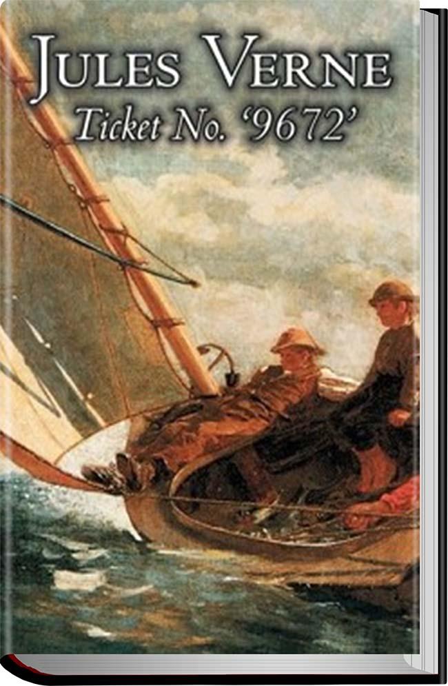 کتاب Ticket No 9672