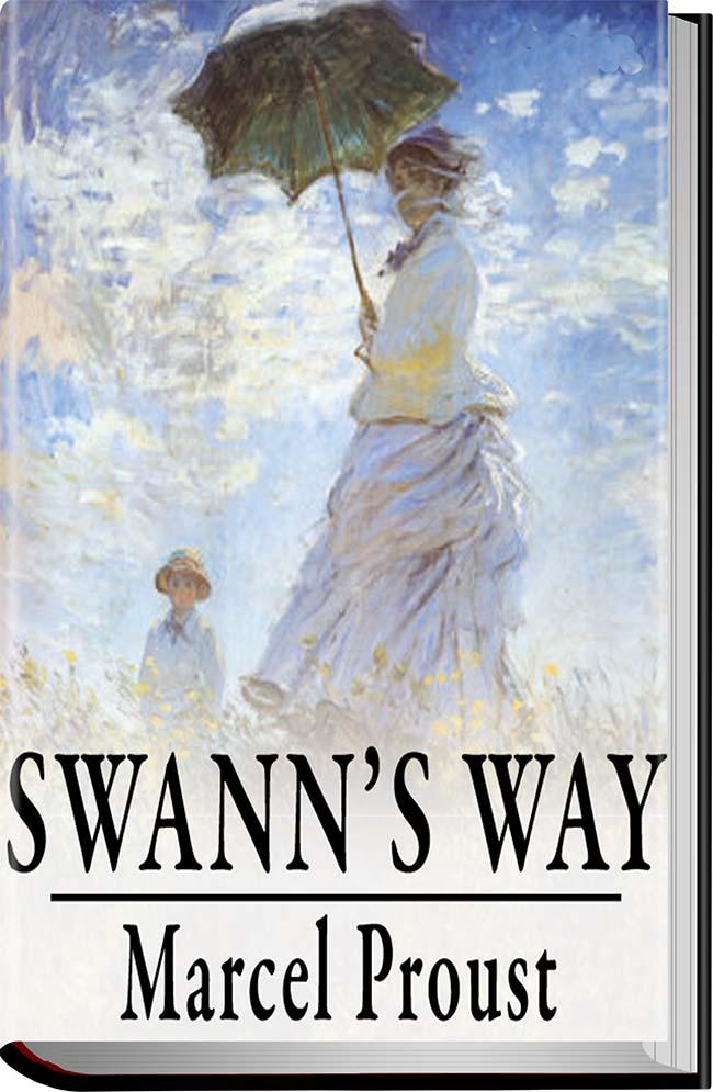 کتاب Swann's Way