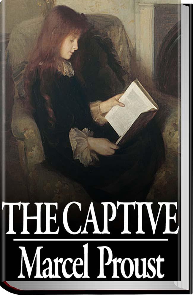 کتاب The Captive