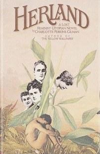 کتاب Herland
