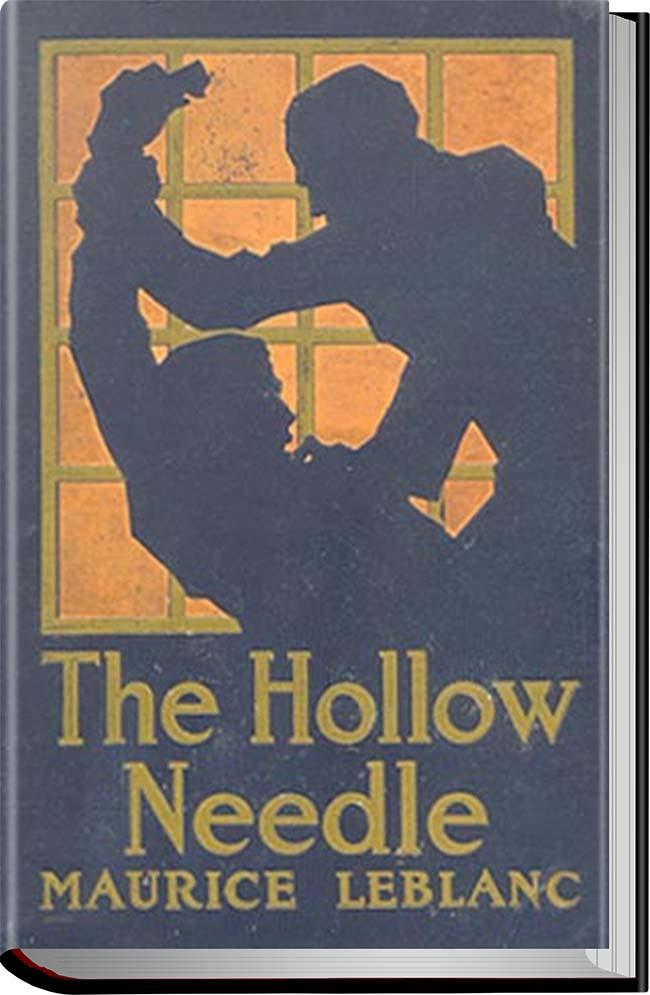 کتاب The Hollow Needle