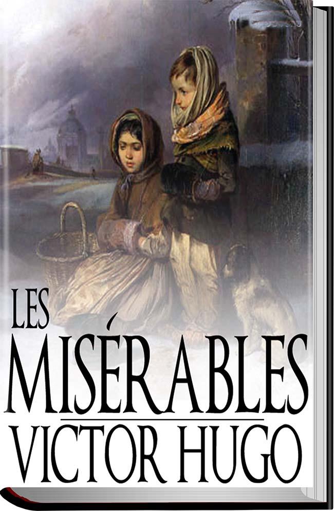 کتاب Les Misérables