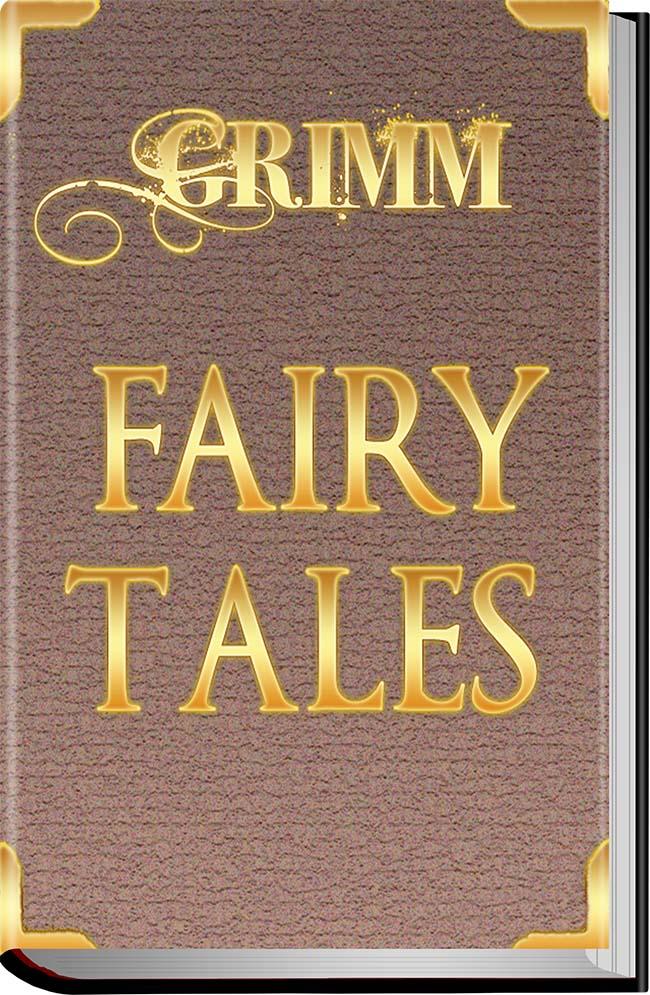 کتاب Grimm's Fairy Tales
